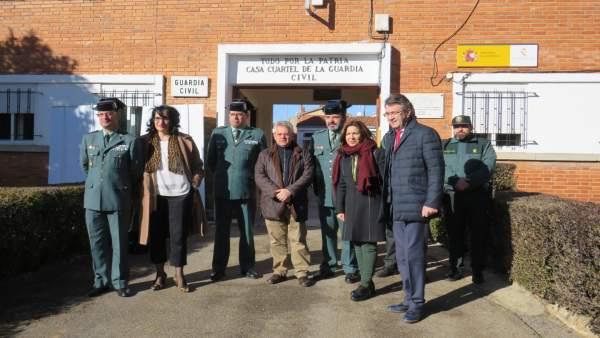 La Diputación De León Destina 170.000 Euros Para La Renovación De Las Casas Cuar