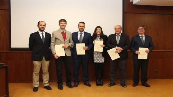 Premios A La Comunidad Universitaria De La Ets De Ingeniería