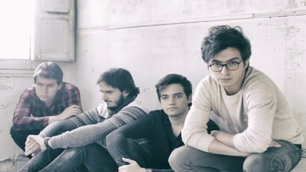 Grupo colombiano Morat