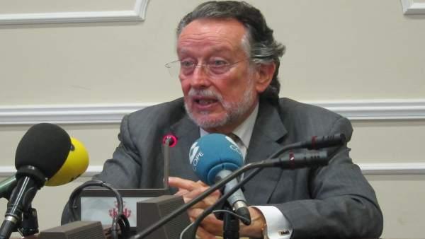 L'Audiència rebutja el recurs de Grau i Novo contra l'ampliació de la instrucció sobre el blanqueig