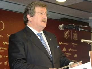 Juan Luis Larrea