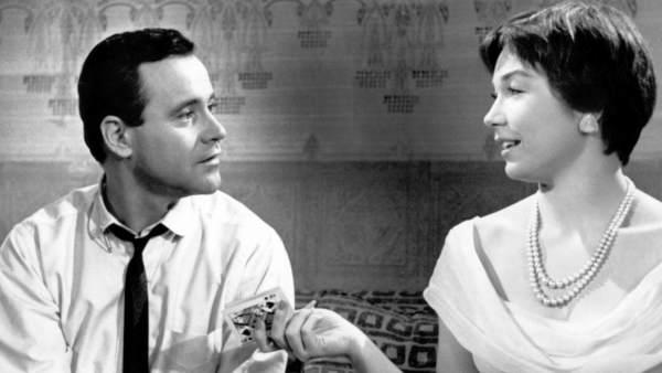 15. 'El apartamento' (1960)