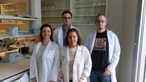 Investigadores de la UGR sobre analgésicos contra el dolor neuropático