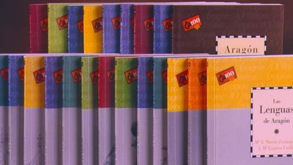 Libros de la colección CAI100