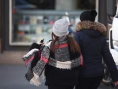 Vuelve el invierno: temperaturas gélidas entre 6 y 10 grados bajo cero