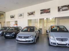 Casi uno de cada diez coches vendidos en España desde enero fue una automatriculación