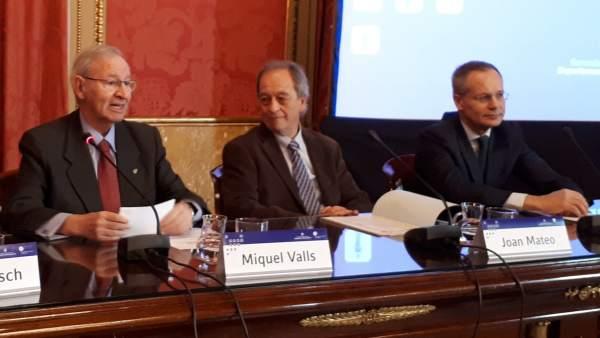 N.Folch, M.Valls, J.Mateo y X.Vidal Folch