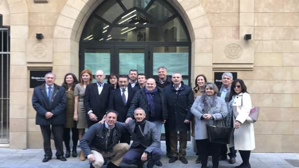 El Ayuntamiento De Málaga Informa: El Foro De Turismo Aprueba Que Sus Premios Ll