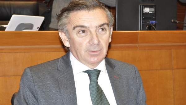 Luis María Beamonte (PP)