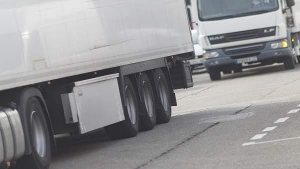 Transporte, transportes, transportistas, transportista, PLS, camioneros
