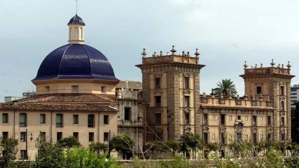 Museo de Bellas Artes de València