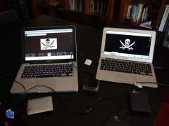 La Guardia Civil bloquea 23 páginas web piratas de descarga ilegal