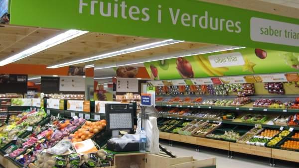 """ACPV demana a Consum una reunió per a instar-li a """"reconsiderar"""" la seua decisió de retirar l'etiquetatge en valencià"""