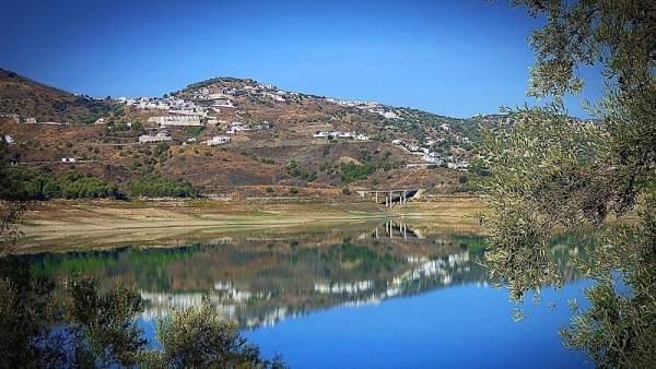 La Viñuela (Málaga)