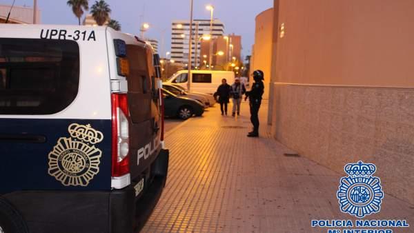 Np: Ingresa En Prisión Detenida Por Delitos Contra La Salud Pública