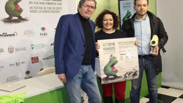Np: Los Centros Educativos De Vélez Málaga, Protagonistas De La Segunda Edición
