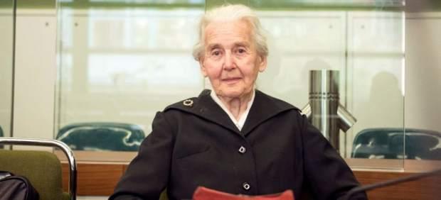 Ursula Haverbeck, la 'abuela nazi'