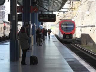 Cercanías de Madrid