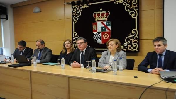 Uclm: La Comisión De Estrategia De La Uclm Finaliza Sus Trabajos Con La Aprobaci