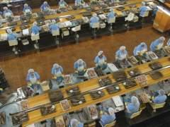 La lata de atún española causa furor: representa el 70% de la producción de la UE