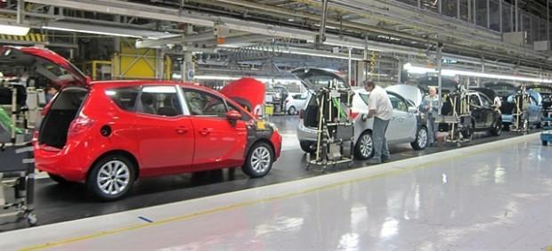 Opel fabricará en exclusiva en Figueruelas (Zaragoza) la nueva generación del Corsa desde 2019