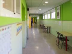 Colegio, escuela, aula, primaria, infantil, clase, niño, niña, niños, deberes