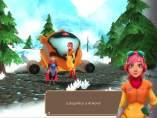 'Deiland' llega a PlayStation