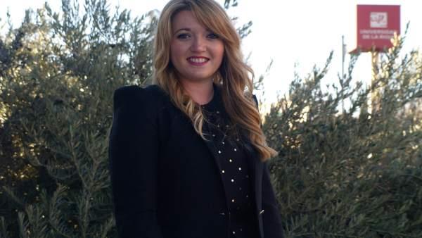 Sábel Santibañez autora de la tesis sobre el calzado