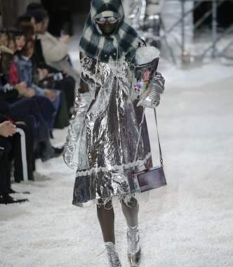 Colección Calvin Klein para otoño-invierno