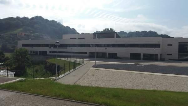 Centro Stephen Hawking en Asturias, Langreo