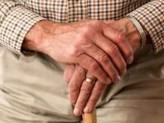 Los ancianos son los principales beneficiarios de la Dependencia