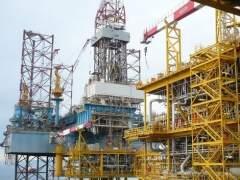 Instalación de gas Castor