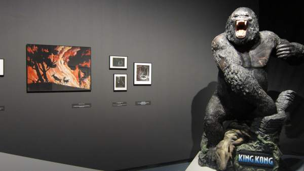 CaixaForum inaugura mañana la exposición 'Cine y emociones'