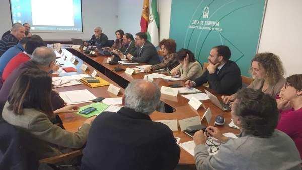Nota De Prensa Consejería De Agricultura, Pesca Y Desarrollo Rural (Mesa Frutos