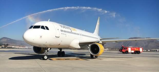Vueling lanza una promoción 3x2 en San Valentín para fomentar los viajes en grupo