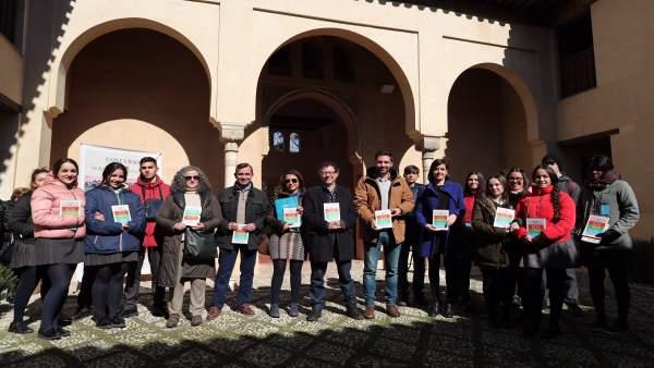 Alhambra Albayzin Tres Culturas