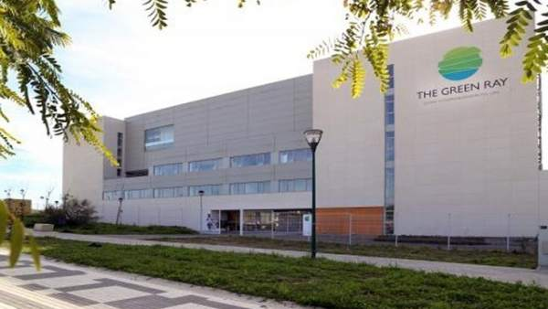 Edificio green ray pta by uma tecnologico educación universidad innovación