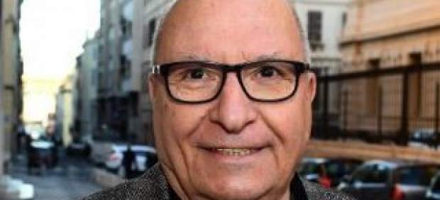 Jacques Cassandri, autor del robo de Niza