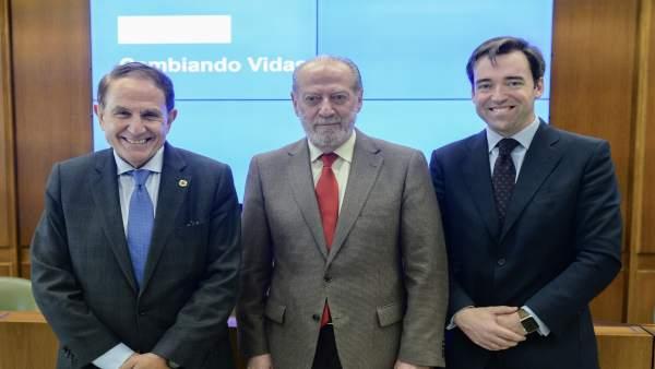 El programa 'Cambiando vidas' llega a Sevilla con Fundación Endesa