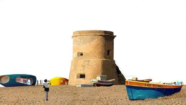 'Torre Varada', Proyecto Ganador Del Concurso De Ideas