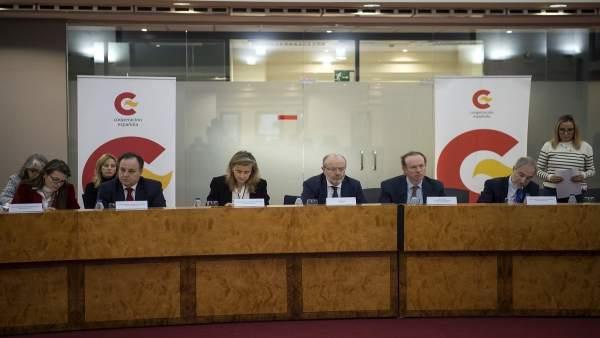 Comisión Interterritorial del Consejo de Cooperación