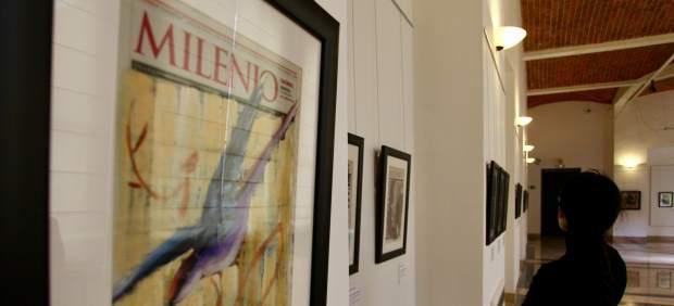 Arte y periodismo, concentrados en cien portadas en el Museo de América