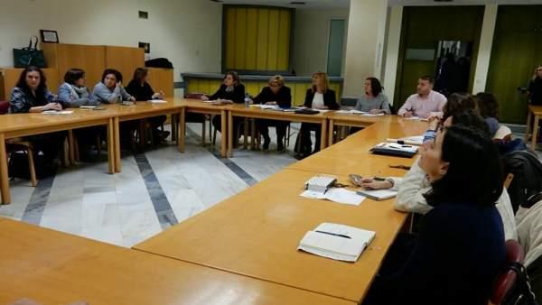 Consejo de Igualdad de Oviedo