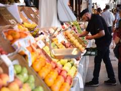 Más de la mitad de las frutas vendidas en Francia contienen pesticidas