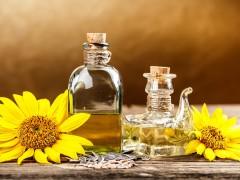 El aceite de girasol asalta las mesas de los hogares españoles por la acusada subida del aceite de oliva