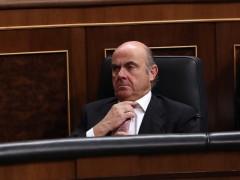 La Eurocámara prefiere al candidato irlandés antes que a Guindos para el cargo del BCE
