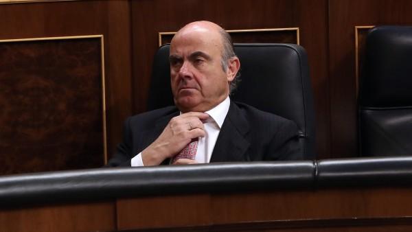 Traspié de Guindos en su carrera hacia el BCE