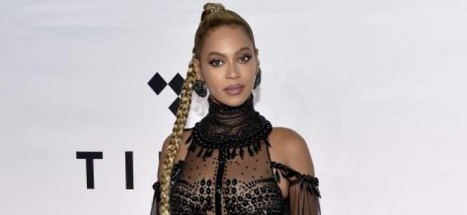 Beyoncé Tidal
