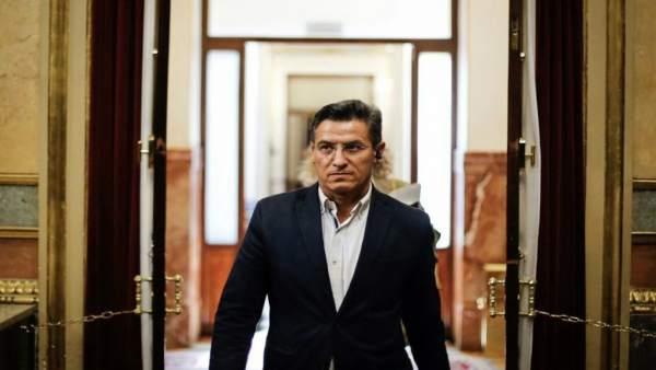 Luis-Salvador-en-el-Congreso-de-los-Diputados