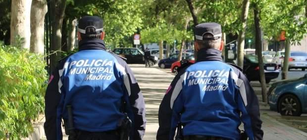 Detenido en Madrid por abusos sexuales a la hija de 10 años de su pareja